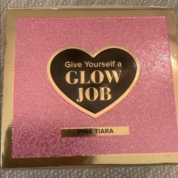 Too Faced Other - Too faced glow job